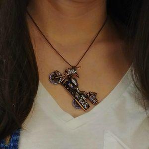 Jewelry - Easy Rider Necklace